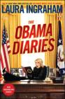 The Obama Diaries Cover Image