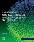 Carbon-Based Nanomaterials and Nanocomposites for Gas Sensing (Micro and Nano Technologies) Cover Image