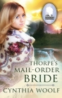Thorpe's Mail Order Bride Cover Image