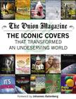 The Onion Magazine: The Iconic Covers that Transformed an Undeserving World Cover Image