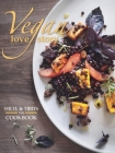 Vegan Love Story: Tibits and Hiltl: The Cookbook Cover Image