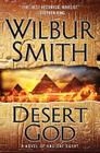 Desert God Cover Image