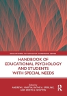 Handbook of Educational Psychology and Students with Special Needs (Educational Psychology Handbook) Cover Image