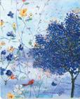 Jrnl O/S Azure Dreams Cover Image
