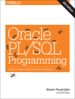 Oracle Pl/SQL Programming: Covers Versions Through Oracle Database 12c Cover Image
