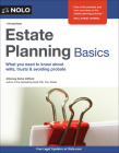 Estate Planning Basics Cover Image