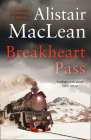 Breakheart Pass Cover Image
