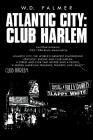 Atlantic City: Club Harlem Cover Image