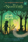 Woods Beyond (Never Girls #6) Cover Image