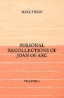 Personal Recollections of Joan of Arc: Volume 2 Cover Image
