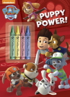 Puppy Power! (Paw Patrol) Cover Image