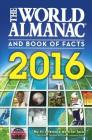 The World Almanac and Book of Facts Cover Image