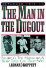 The Man In Dugout Cover Image