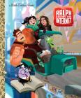 Wreck-It Ralph 2 Little Golden Book (Disney Wreck-It Ralph 2) Cover Image
