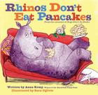 Rhinos Don't Eat Pancakes Cover Image