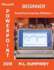 PowerPoint 2019 Beginner Cover Image