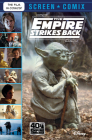 The Empire Strikes Back (Star Wars) (Screen Comix) Cover Image