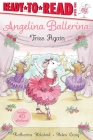 Angelina Ballerina Tries Again Cover Image
