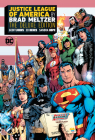 Justice League of America by Brad Meltzer: The Deluxe Edition Cover Image