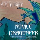 Novice Dragoneer Cover Image