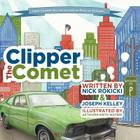 Clipper the Comet Cover Image