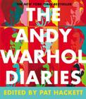 The Andy Warhol Diaries Cover Image