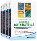 Handbook of Green Materials: Processing Technologies, Properties and Applications (in 4 Volumes) (Materials and Energy #5) Cover Image