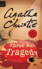 Three Act Tragedy Cover Image