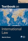 Textbook on International Law Cover Image