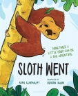 Sloth Went Cover Image