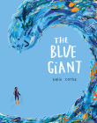 The Blue Giant Cover Image