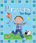 Prayers for Boys Cover Image