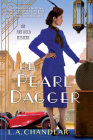 The Pearl Dagger (An Art Deco Mystery #3) Cover Image