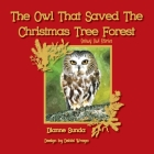 The Owl That Saved The Christmas Tree Forest Cover Image