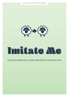 Imitate Me - Teen Devotional, 12: 30 Days Exploring the Life and Character of the Apostle Paul Cover Image