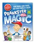 Prankster Magic Cover Image