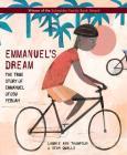 Emmanuel's Dream: The True Story of Emmanuel Ofosu Yeboah Cover Image