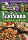 Louisiana Hometown Cookbook Cover Image