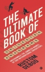 The Ultimate Book of Cricketer Anagrams: Unscramble the jumbled names of 500 international cricketers Cover Image