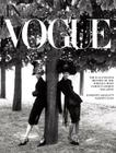 In Vogue: An Illustrated History of the World's Most Famous Fashion Magazine Cover Image