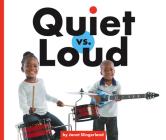 Quiet vs. Loud Cover Image