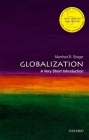 Globalization: A Very Short Introduction (Very Short Introductions) Cover Image