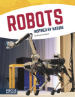 Robots Inspired by Nature Cover Image