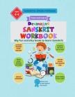 Devanagari Sanskrit Workbook - Samskrutha abyasha pusthakam: Big fun activity book to learn Sanskrit Cover Image