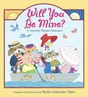 Will You Be Mine?: A Nursery Rhyme Romance Cover Image