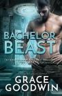 Bachelor Beast: Large Print Cover Image