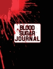 Blood Sugar Journal Cover Image