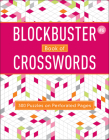 Blockbuster Book of Crosswords 6, Volume 6 Cover Image