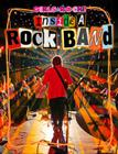 Inside a Rock Band (Girls Rock!) Cover Image