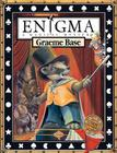 Enigma: A Magical Mystery [With Magical Code Breaker] Cover Image